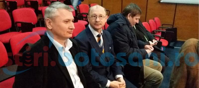 Șef nou la Biroul Vamal de Interior Botoșani