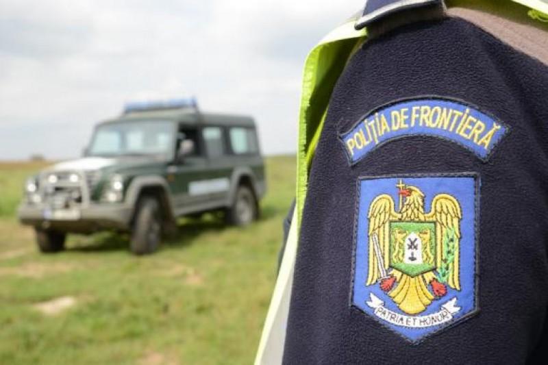 Șef nou la Poliția de Frontieră Botoșani. Anunțul, făcut în zi aniversară!