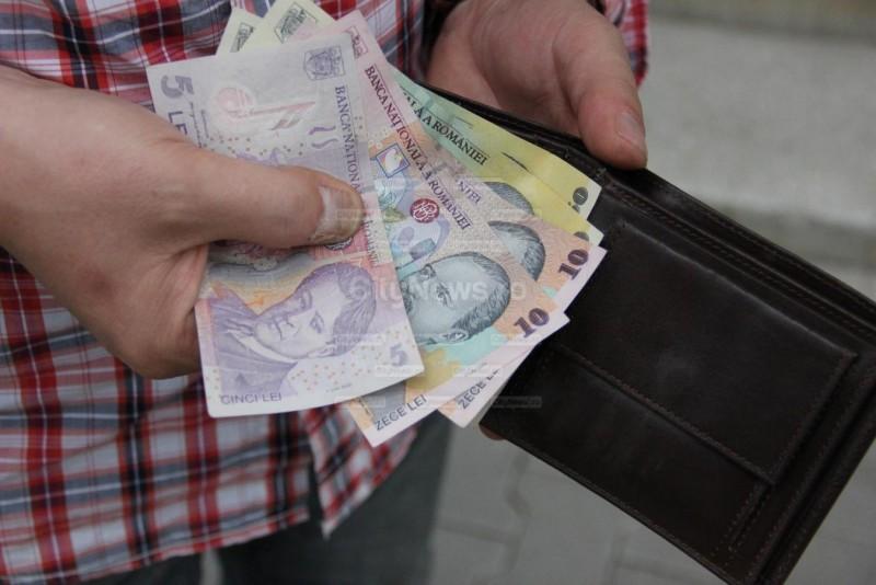 Șefi cu salarii mai mici decât subordonații într-o instituție din Botoșani