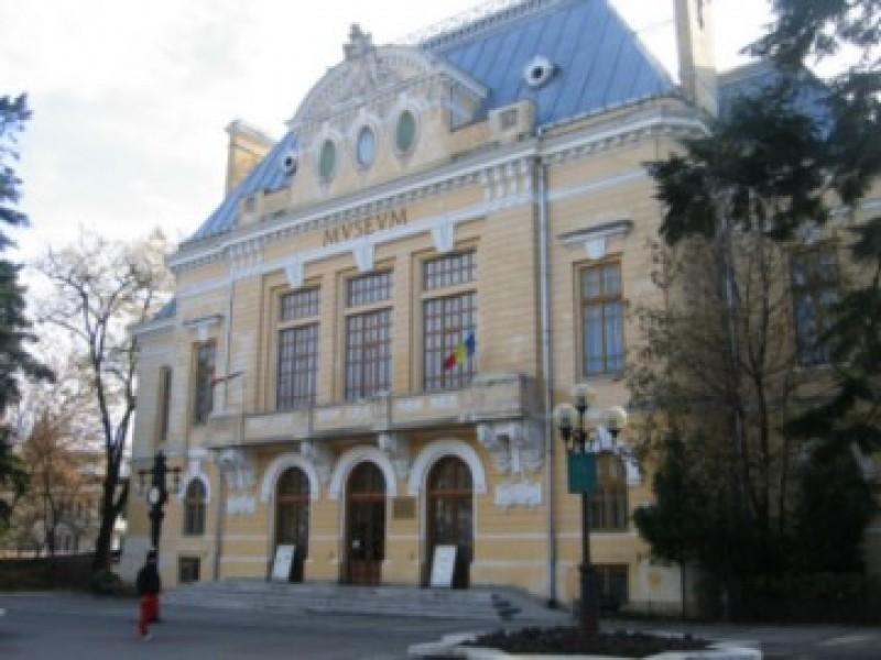 Șefii Consiliului Județean caută bani pentru reabilitarea Muzeului Județean