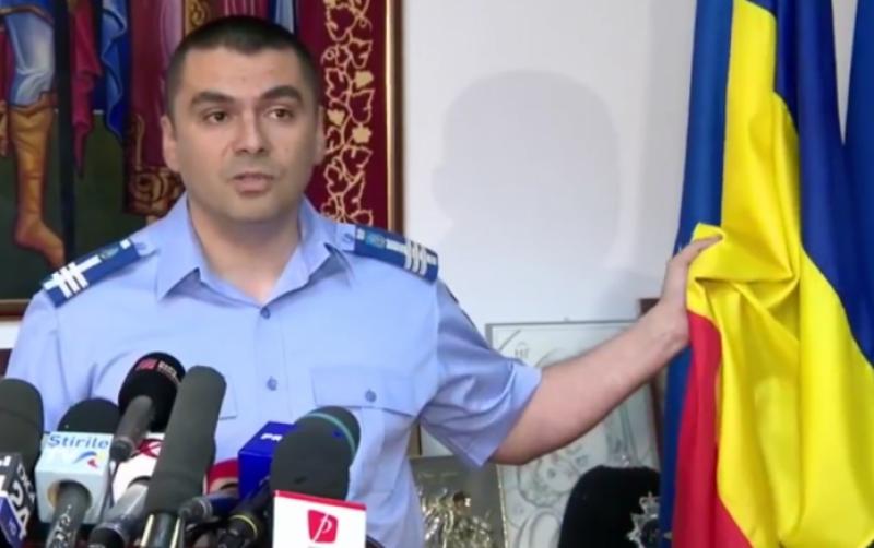 Șefii Jandarmeriei, puși sub acuzare în dosarul protestelor din 10 august