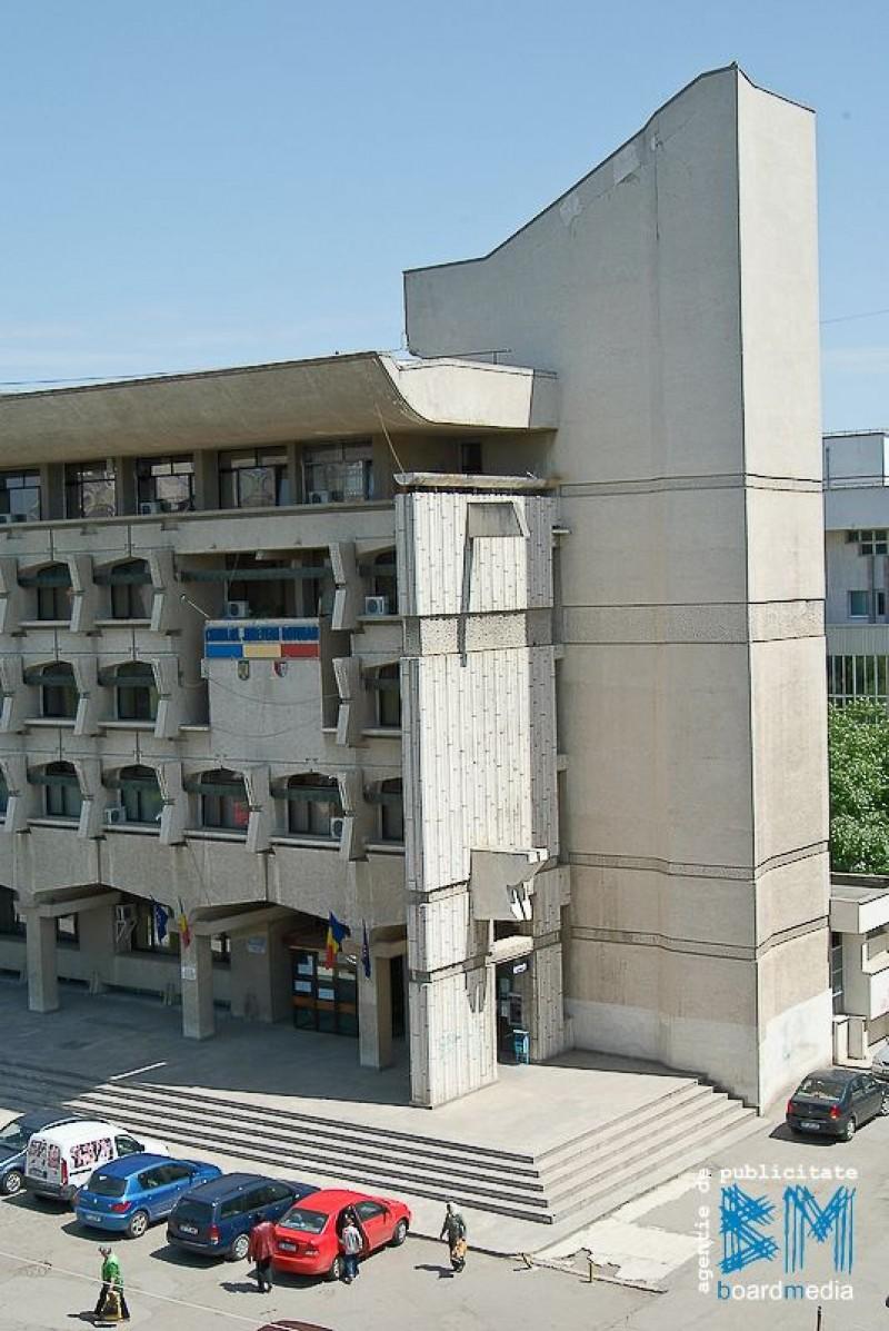 Seful Consiliului Judetean reorganizeaza serviciul de audit din cadrul institutiei