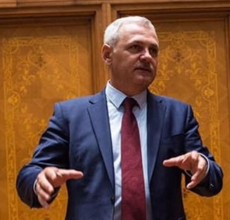 Șeful de la Antifraudă a fost schimbat din funcție, la câteva ore după avertismentul lui Dragnea