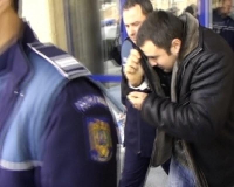 Seful Postului de Politie din Mihalaseni, arestat pentru 29 de zile!