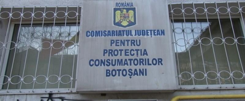 Șeful Protecției Consumatorilor, Eduardt Cozminschi, a convocat comisarii botoșăneni. Val de controale anunțat în unitățile de alimentație publică din județ