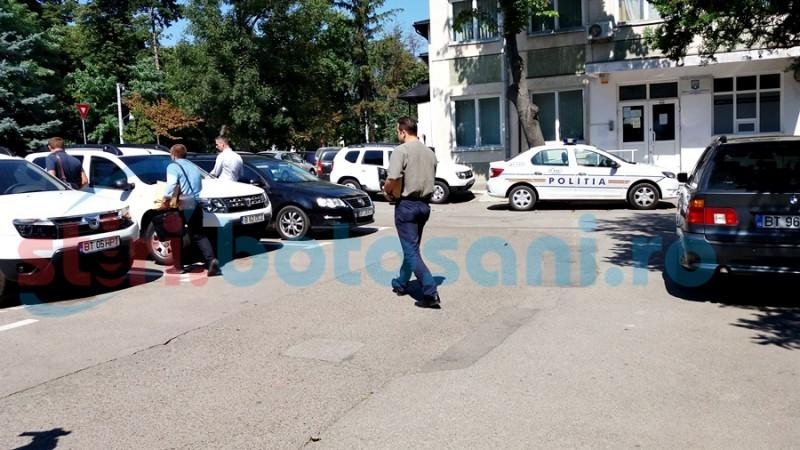 Şeful Serviciului Anticorupţie primeşte o mână de ajutor de la Curtea de Apel Suceava