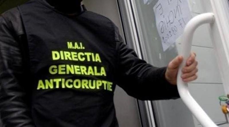 """""""Integritate pentru credibilitate"""" Şeful Serviciului Anticorupţie Botoşani, la dispoziţia prim-procurorului Stăncescu"""