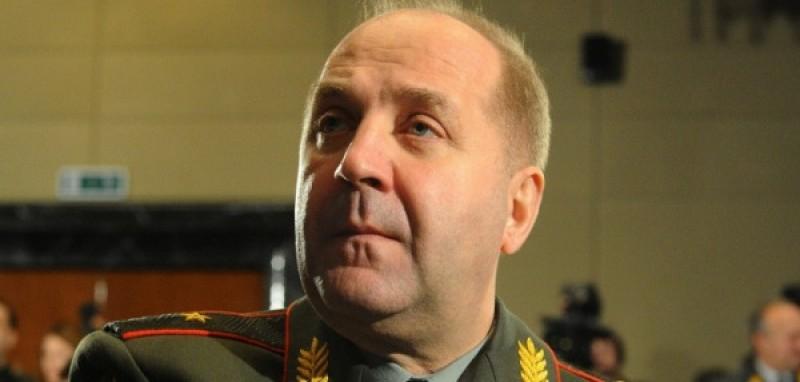 """Şeful spionajului militar rus a """"murit subit"""", anunţă Kremlinul"""