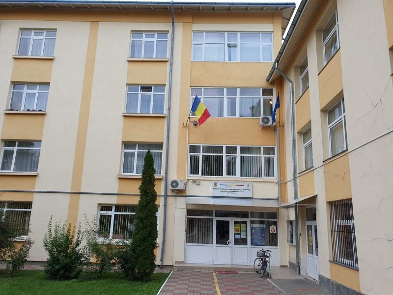 """Seminarul Teologic Liceal Ortodox """"Sfântul Gheorghe"""" Botoșani a câștigat un proiect Erasmus+ cu finanțare europeană"""