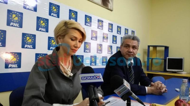 Semnalul îngrijorător pe care l-a primit Raluca Turcan la Botoșani privind guvernarea PSD
