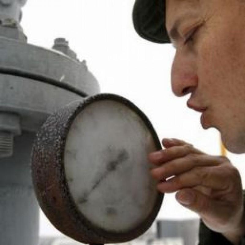 Semnatura care sfarseste criza gazului