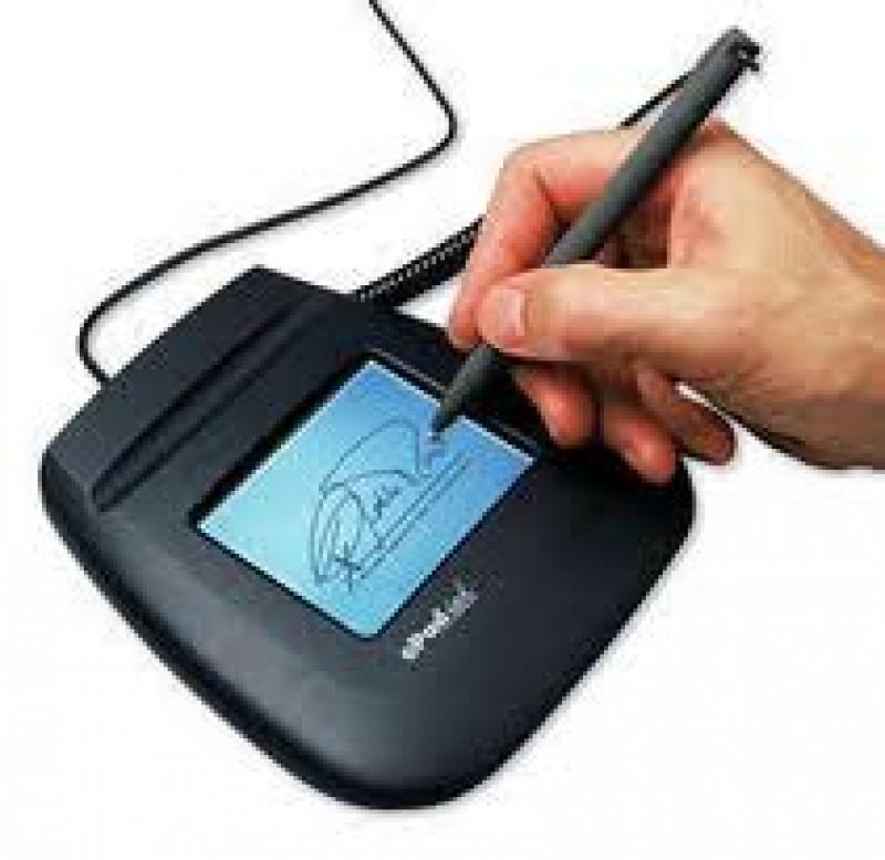 Semnatura electronica la banca, obtinuta fara acordul clientului?