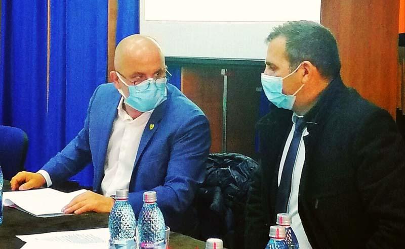Senatorul Lucian Trufin, PSD: Satul botoșănean trebuie dezvoltat prin PNDR