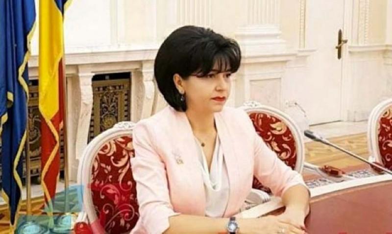 Senatorul PSD Doina Federovici: PNL, prima guvernare repetentă, care a lăsat peste 900 de mii de elevi fără educație