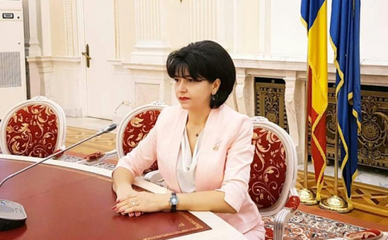 Senatorul PSD, Doina Federovici: Tupeul liberalilor nu are limite! PNL vrea din nou la guvernare după Anticipate cu Zero majorări la Alocații, la Pensii și Salarii și Zero Investiții!