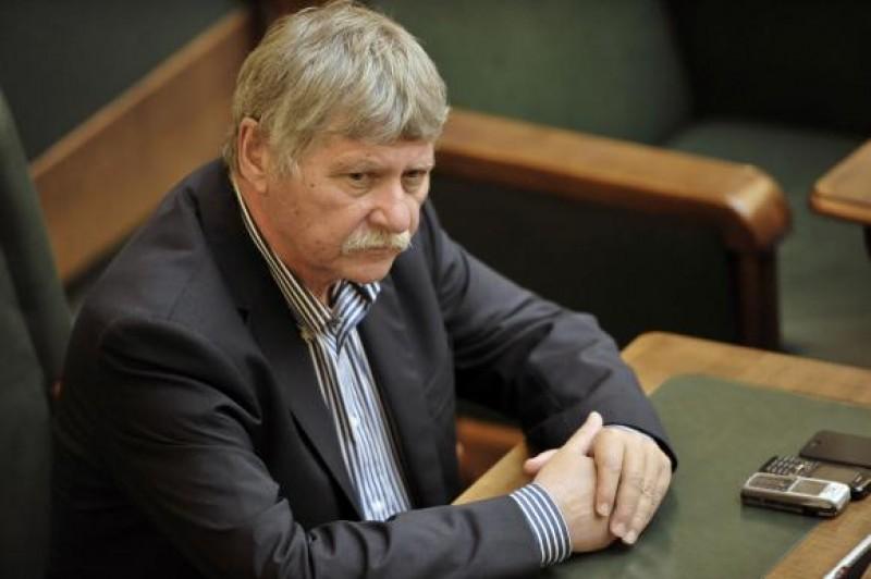 Senatorul UDMR Verestoy Attila a murit!