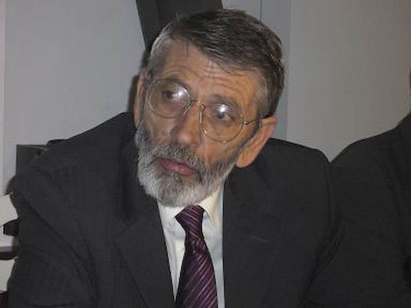 Senatorul Vasilescu si-a luat ramas bun de la botosaneni!
