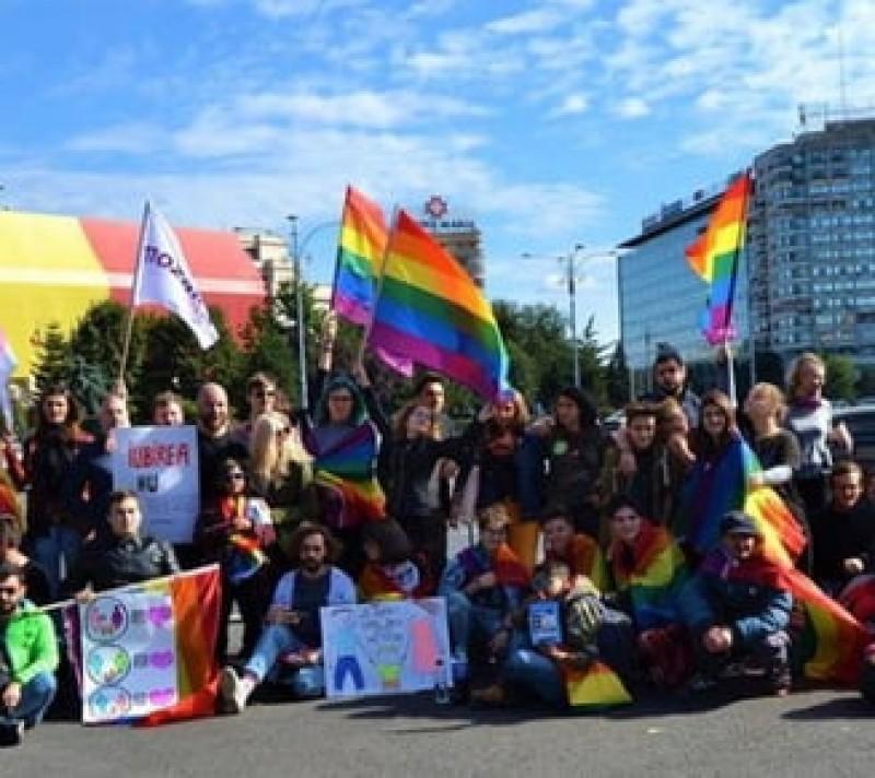 Senatul a respins proiectele prin care persoanele de același sex puteau încheia parteneriat civil