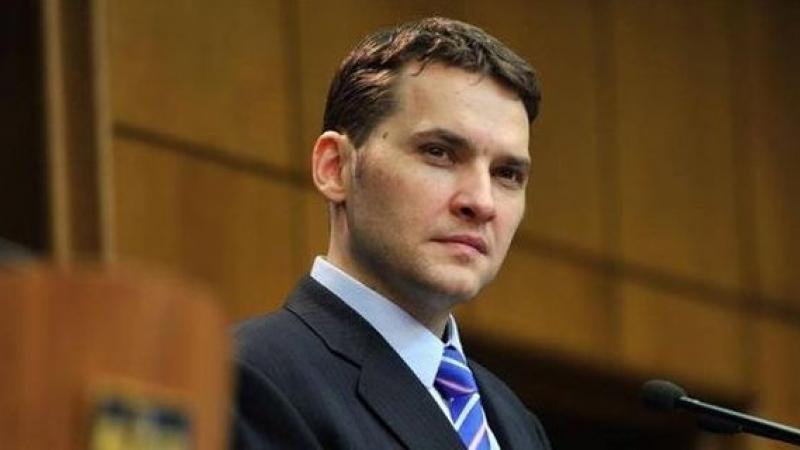 Sentința definitivă pentru Dan Șova: 3 ani de închisoare cu executare!