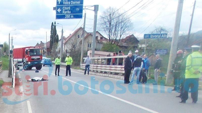 Sentință în cazul accidentului în care un botoșănean a murit iar fiul său a fost grav rănit: Despăgubiri de 100.000 de euro şi închisoare cu suspendare