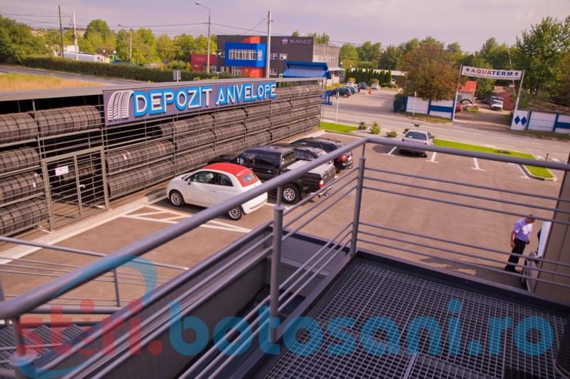 Service Rapid Solenyy, un nou concept de service auto în Botoșani FOTO