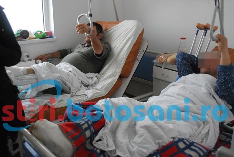 Servicii medicale invalidate la Spitalul Județean Mavromati!