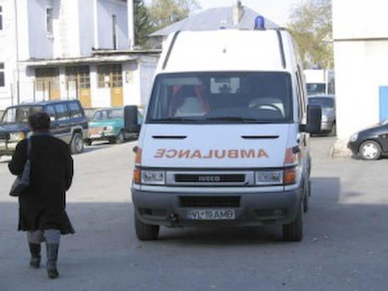 Serviciul de Ambulanta primeste o lovitura grea din partea Ministerului Sanatatii
