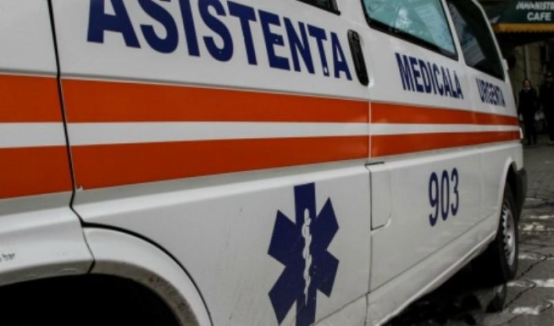 Serviciul Județean de Ambulanță caută inginer auto