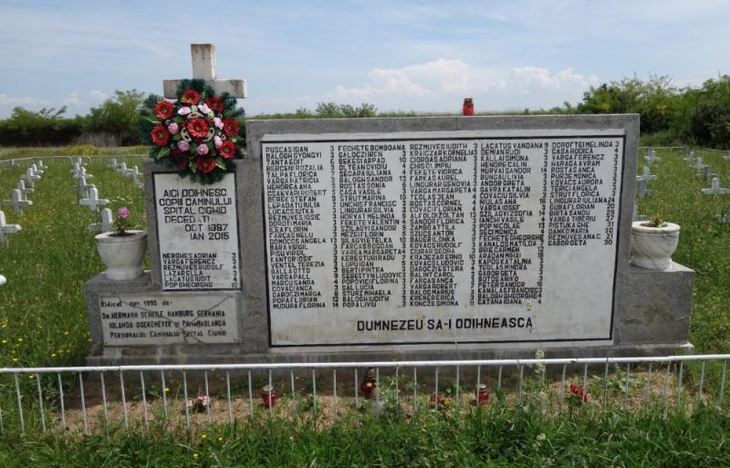 Sesizare penală pentru moartea a 771 de copii în trei cămine-spital, în perioada comunistă!