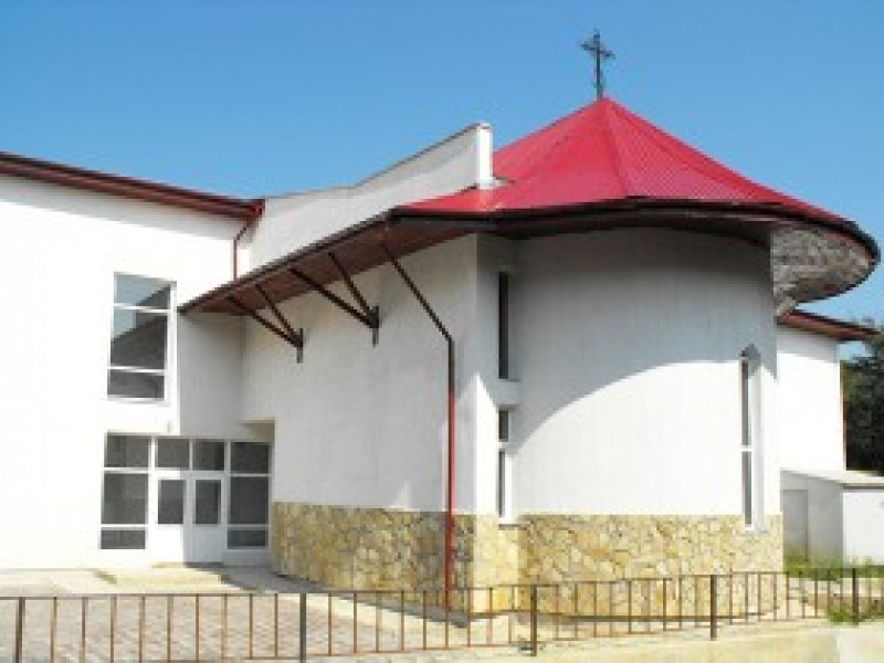 Sfântul Ioan Iacob va fi sărbătorit la Dorohoi şi Crăiniceni