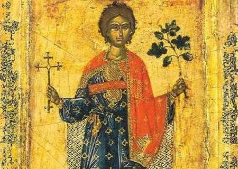 """Sfantul Trifon: Apa sfintita in ziua de 1 februarie este numita """"aghiasma Sfantului Trifon"""""""