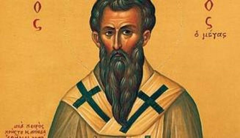 Sfântul Vasile cel Mare: Ia aminte de tine însuți!