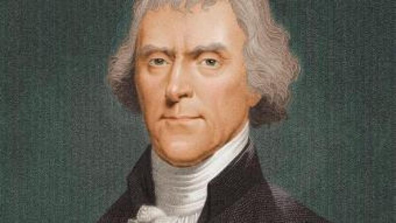 """Sfaturile lui Thomas Jefferson către fiica sa de 11 ani: """"Nimic nu este mai dezgustător pentru bărbaţi decât lipsa de curăţenie şi de delicateţe la femei"""""""