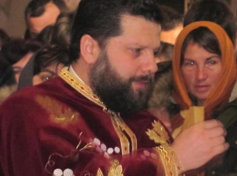 """Sfaturile Părintelui Saghin către românii din Italia: """"Gândiţi pozitiv!"""""""