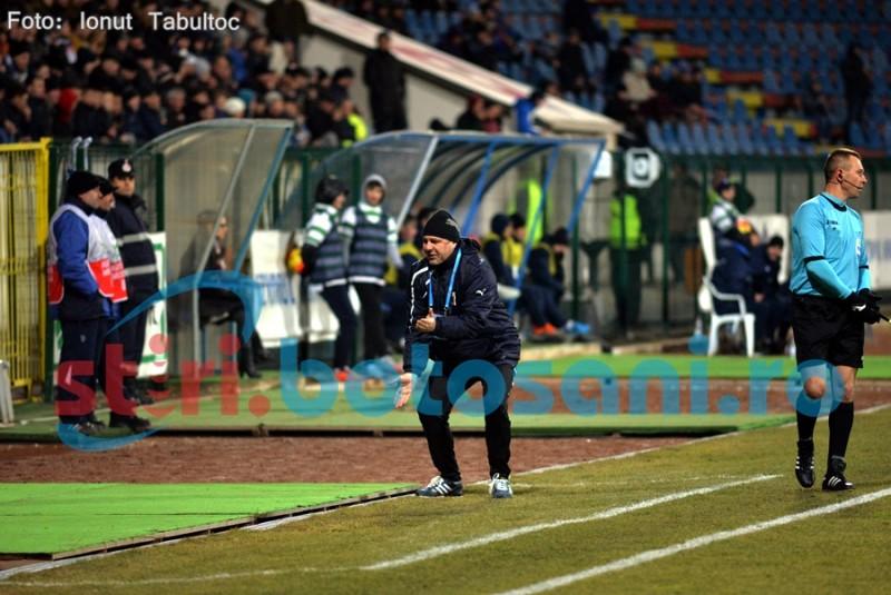 """SHOW marca Sumudica! Laude pentru FC Botosani, pentru public si pentru oras: """"Sunt multe case de pariuri aici.""""! Vrea un jucator din lotul lui Pustai - AUDIO"""