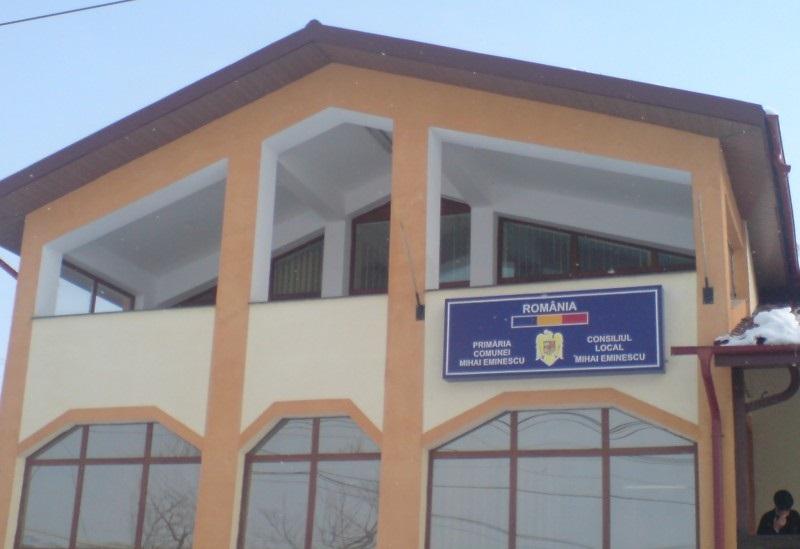 Şi comuna Mihai Eminescu se retrage din Zona Metropolitană!