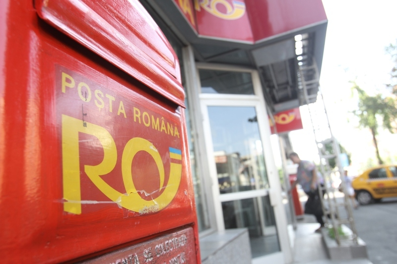 Și furați, și amendați! Poșta Română refuză sancțiunea, instanța dă dreptate Poliției!