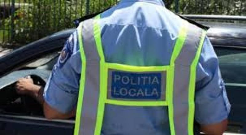 Și poliția locală va putea constata și sancționa contravențiile rutiere