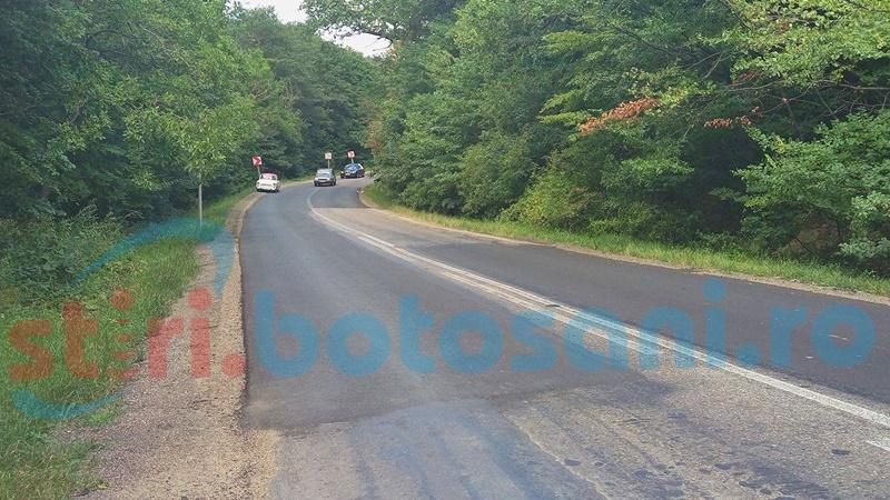 Și politicienii ieșeni lansează promisiuni: Drumul national Targu Frumos - Harlau - Botosani va fi modernizat