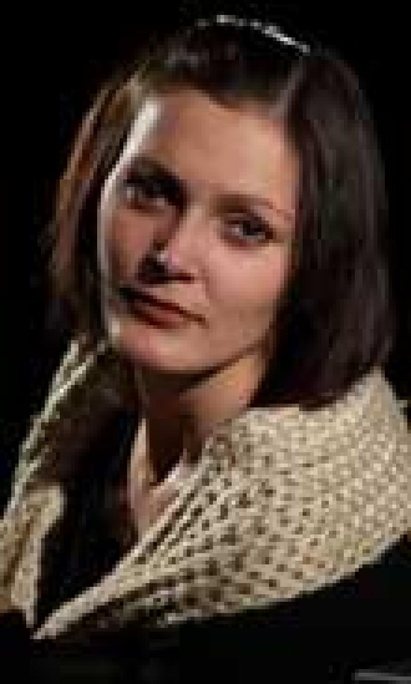 """SILVIA RĂILEANU, """"actrița care ne-a ajutat să găsim firescul din noi"""""""