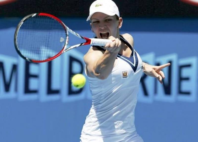 Simona Halep a pierdut în semifinale la Indian Wells! Agnieszka Radwanska şi-a luat revanşa!