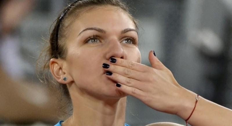 SIMONA HALEP, anunt FABULOS: Pe locul DOI in lume, in clasamentul WTA