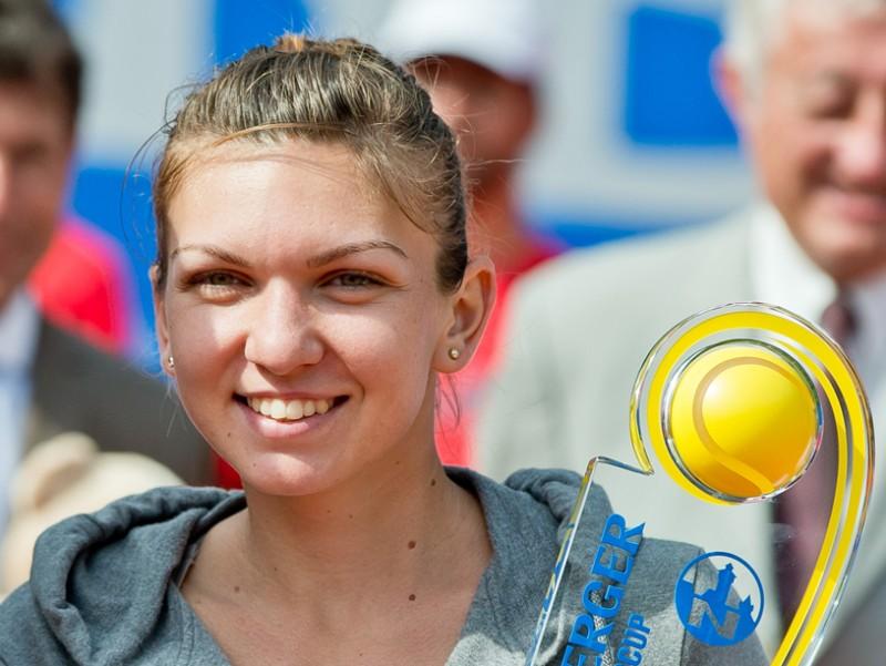 Simona Halep debutează astazi la turneul de la Miami!