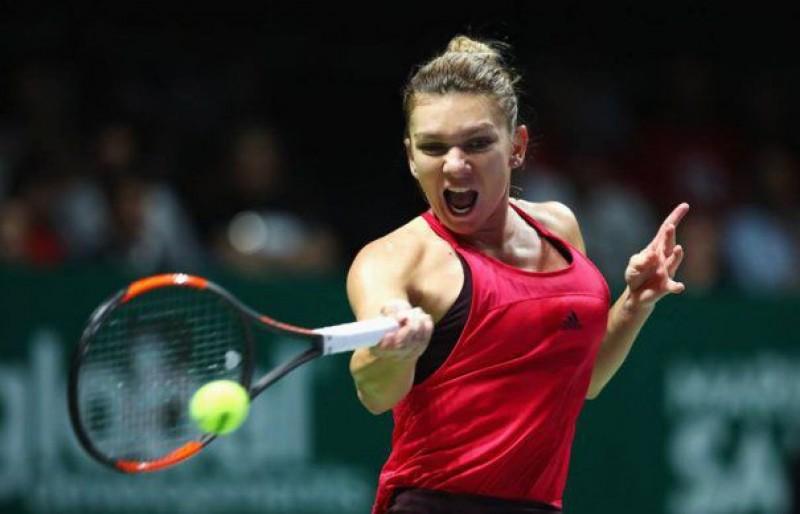 Simona Halep este in finala la Australian Open, dupa o partida memorabila!