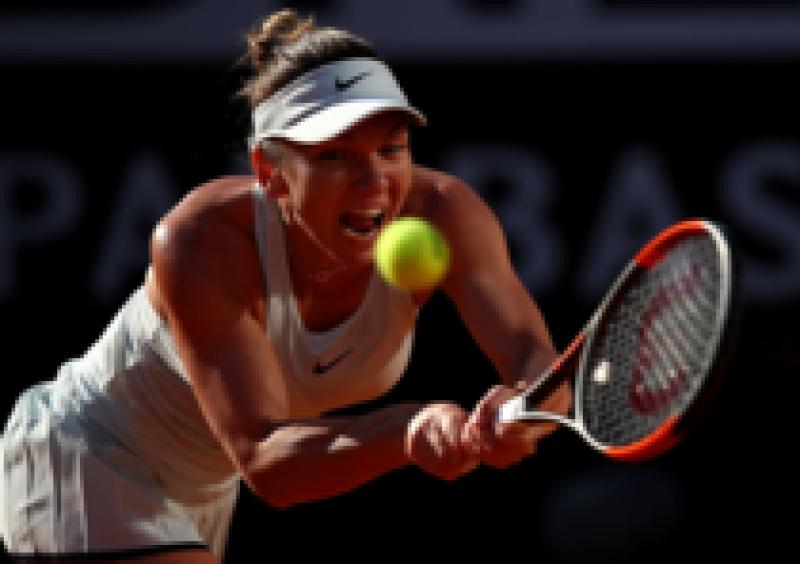 """Simona Halep pierde finala de la Roma, în fața Elinei Svitolina. """"Îmi doresc ca anul viitor să fiu din nou în finală şi poate va fi cea norocoasă"""""""