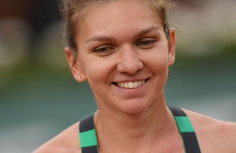 Simona Halep s-a calificat în semifinale la Rogers Cup, după 6-4, 6-2 cu Caroline Garcia/ Cine va fi următoarea adversară a româncei
