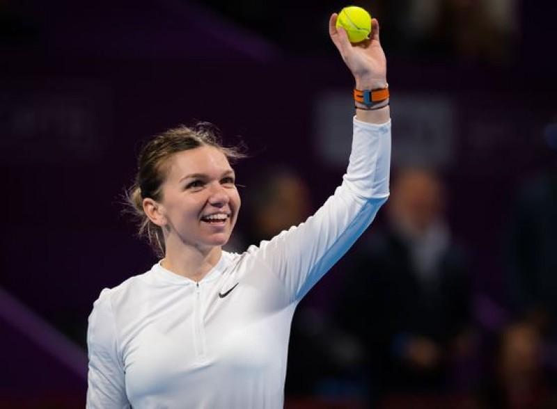 Simona Halep, victorie la Indian Wells. Calea spre reîntoarcerea pe prima poziţie a WTA i se deschide în California
