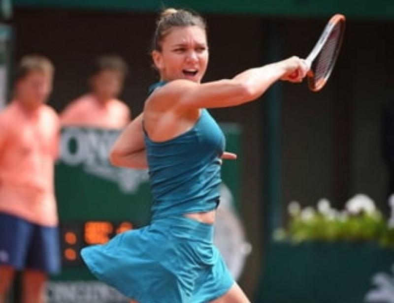 Simona Halep, VICTORIE URIAȘĂ la Roland Garros!