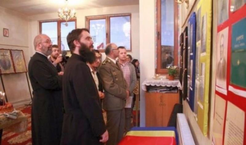 Simpozion dedicat Anului Centenar al Marii Uniri, la Seminarul Teologic Dorohoi