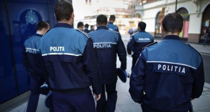 Sindicaliștii din Poliție amenință cu plecări masive din sistem dacă vârsta de pensionare va fi majorată